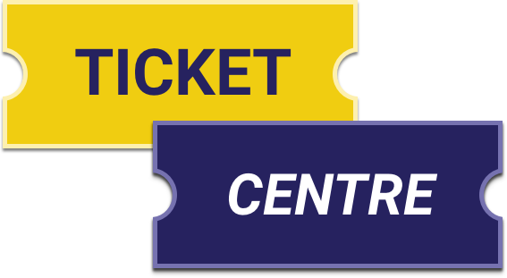 Toronto Ticket Centre Logo